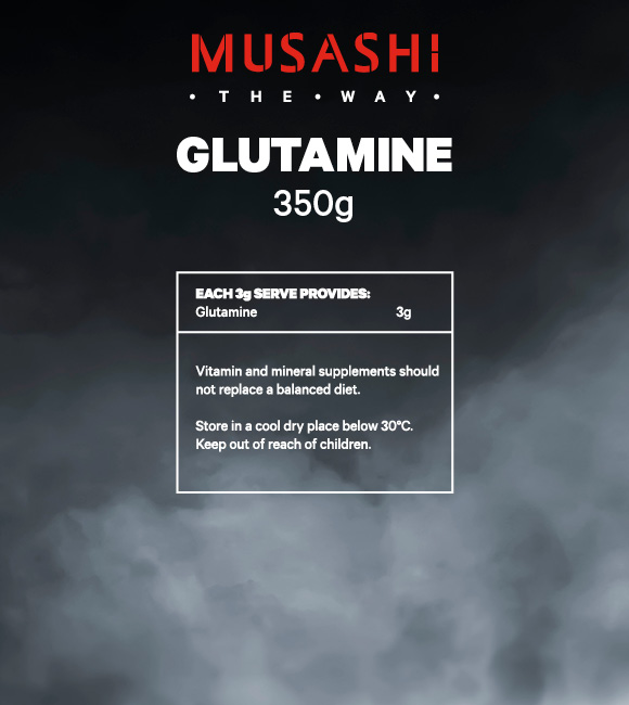 Glutamine-350g-NIP