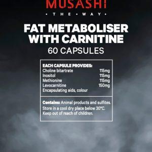 FAT-METABOLISER-WITH-CARNITINE-CAPS-60C-NIP
