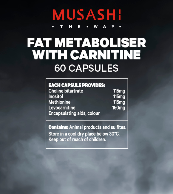 FAT-METABOLISER-WITH-CARNITINE-CAPS-60C-NIP